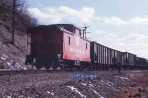 Kenova013 Caboose 518135 Mar 1968 Watermarked