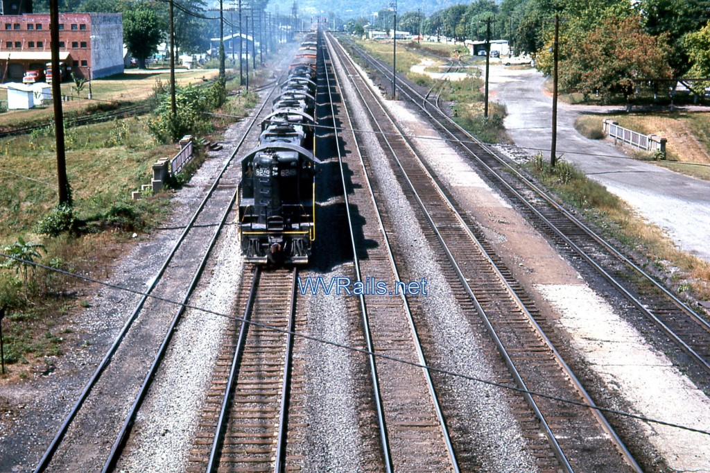 Kenova017 Sep 1967 C&O 6249 Reduced Watermarked
